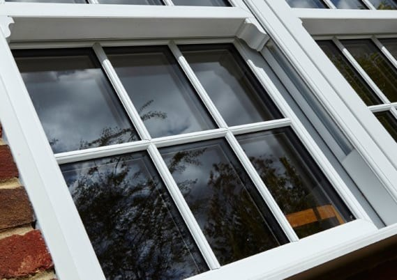 uPVC Sliding Sash Windows Quote Thetford