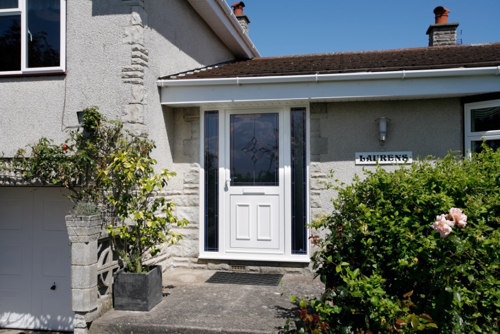 Aluminium Doors Prices Thetford