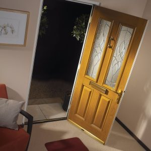 Composite Doors Prices Thetford