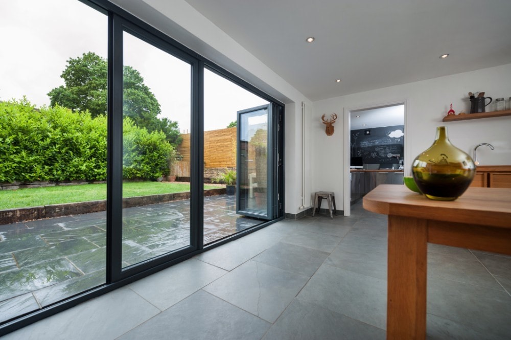 uPVC Bi-Fold Doors Prices Thetford