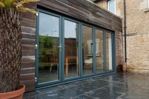 uPVC Bi-Fold Doors Prices Brandon