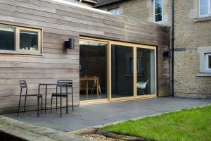uPVC Patio Doors Brandon