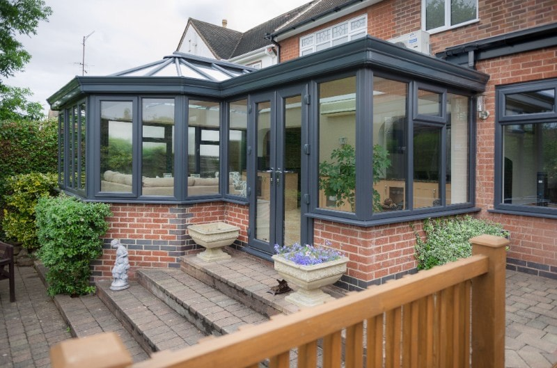 uPVC French Doors Quotes Thetford