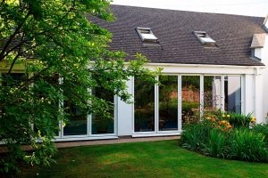 Aluminium Bi-Fold Doors Prices Brandon