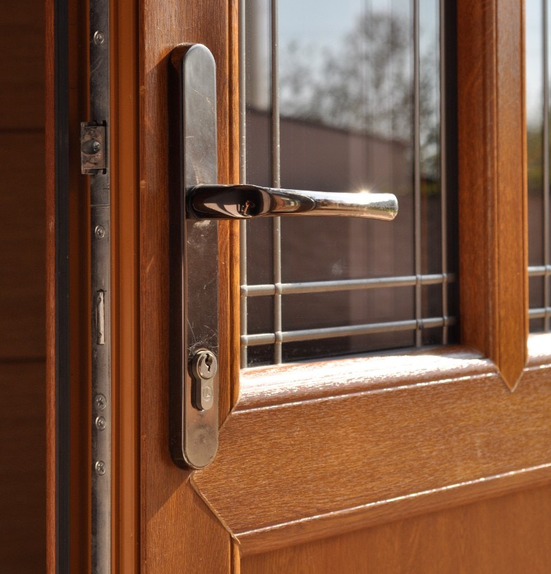 uPVC Residential Doors Prices Newmarket