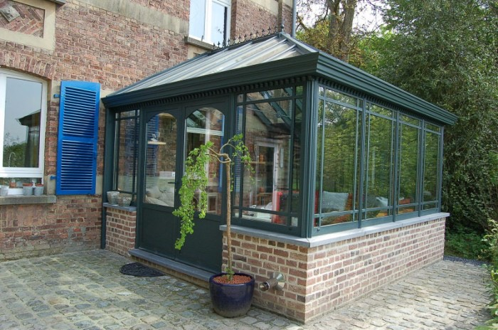 Aluminium Doors Prices Newmarket