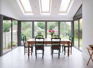 Aluminium Doors Prices Brandon