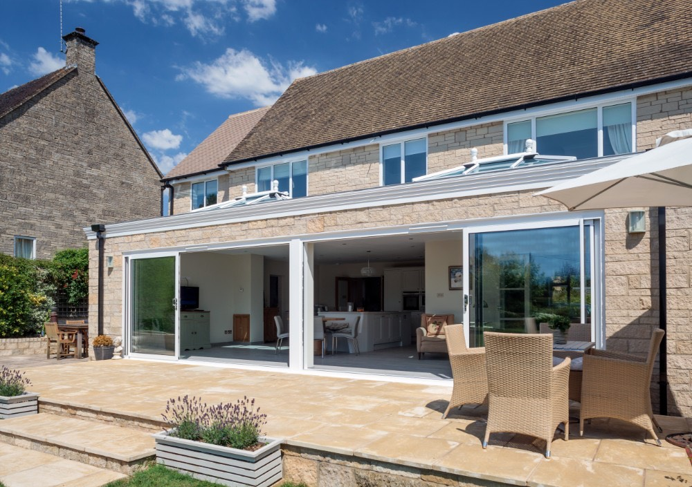Aluminium Patio Doors Prices Thetford