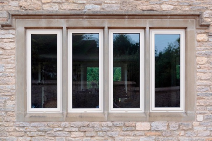 Aluminium Windows Quote Brandon