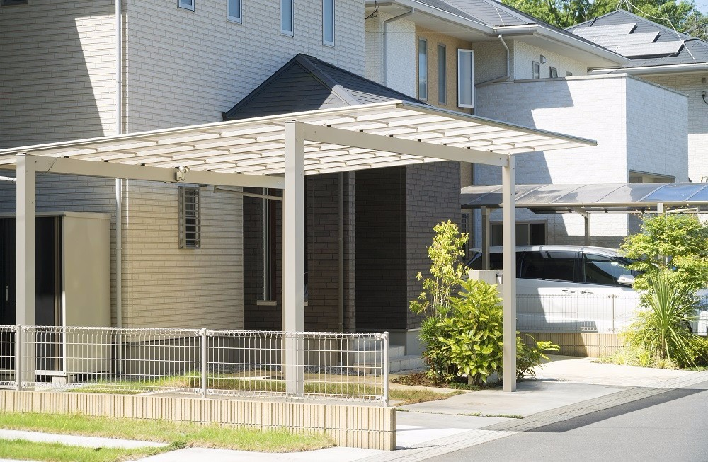 Carports Quote Thetford