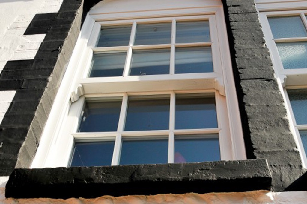 uPVC Sliding Sash Windows Installers Thetford