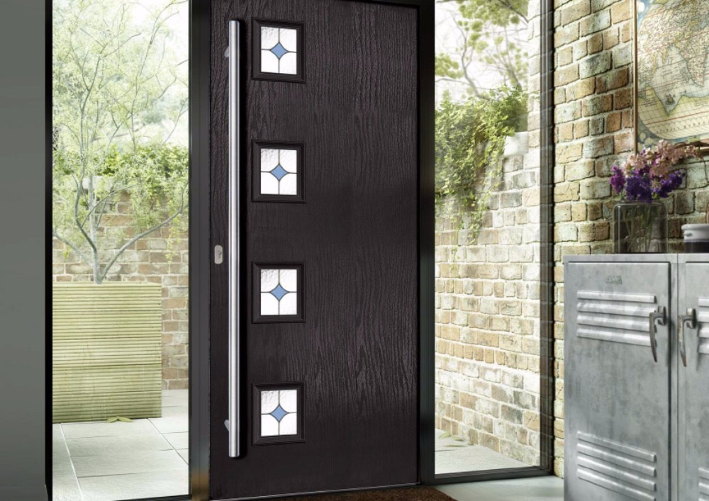 Composite Doors Prices Brandon