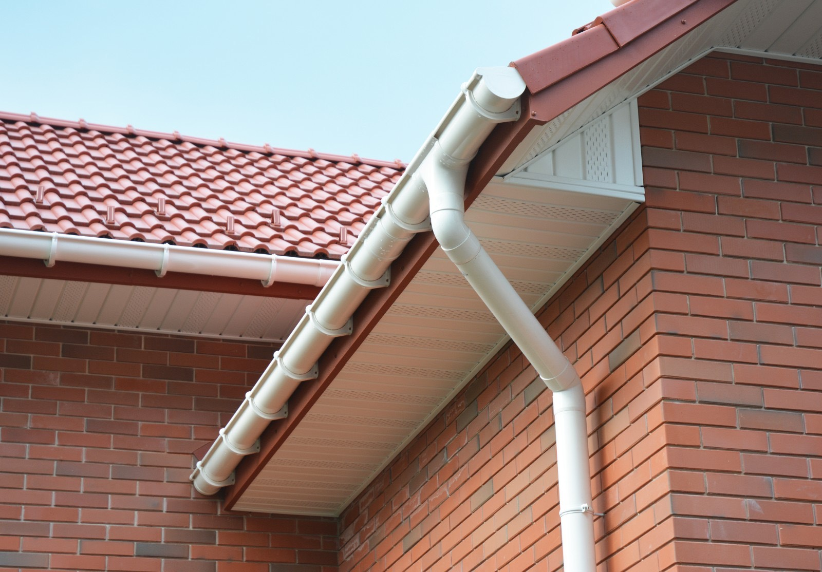 Roofline Thetford Fascias Soffits And Guttering Norfolk
